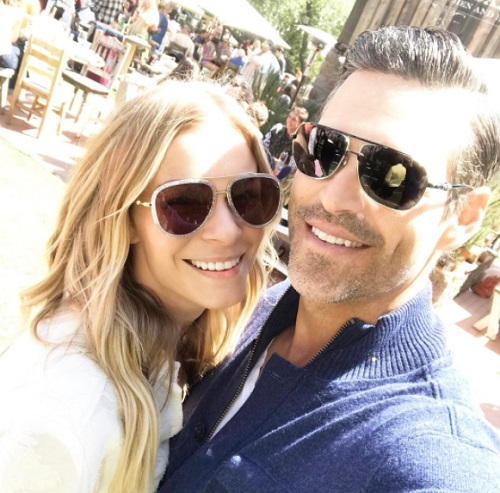 "Eddie Cibrian Claims Brandi Glanville Is ""Obsessed"" With Him And LeAnn Rimes"