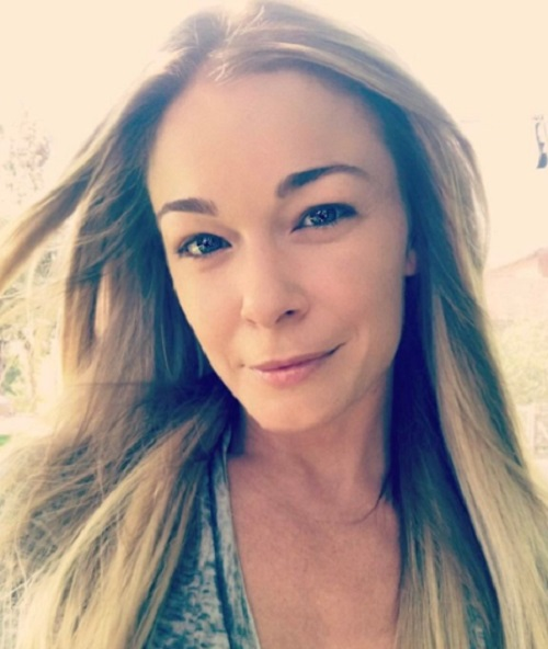 LeAnn Rimes Brags About Major Life Changes: Dumping Her Long Hair And Eddie Cibrian?