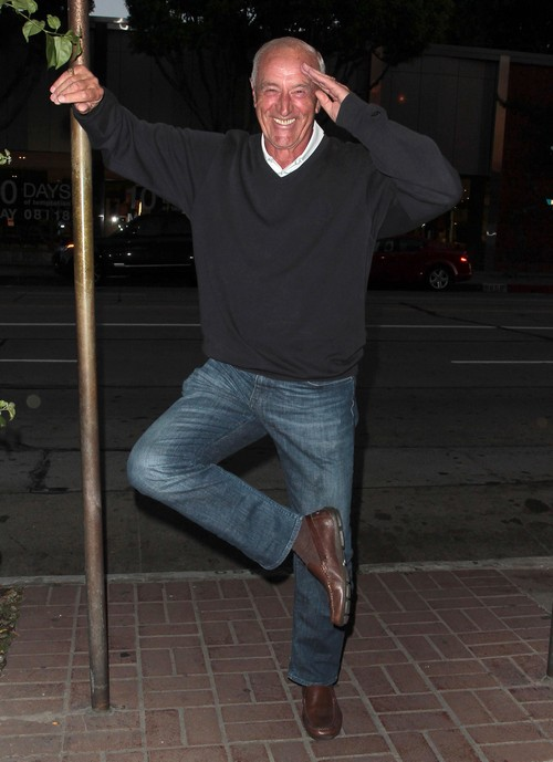 Len Goodman Quitting Dancing With The Stars Spoilers After Season 20, DWTS Producers Guilting 70 Year Old Judge To Stay On?