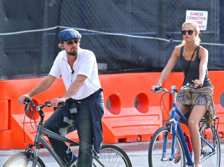 Erin Heatherton Will Do Everything Possible To Keep Leonardo DiCaprio 0618