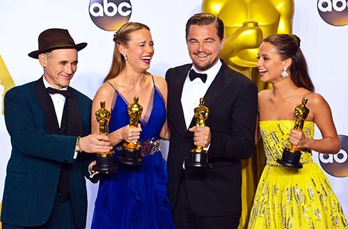 "Jamie Foxx Says Leonardo DiCaprio Is Black: Declares Oscar Winner Honorary Brother, ""One Of Us"""