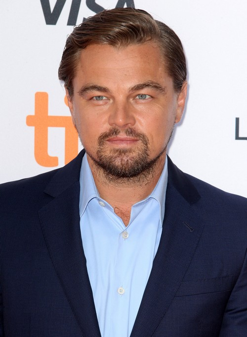 Leonardo di Caprio Pushed To Resign As UN Messenger of Peace for Climate Change After Malaysian Corruption Scandal