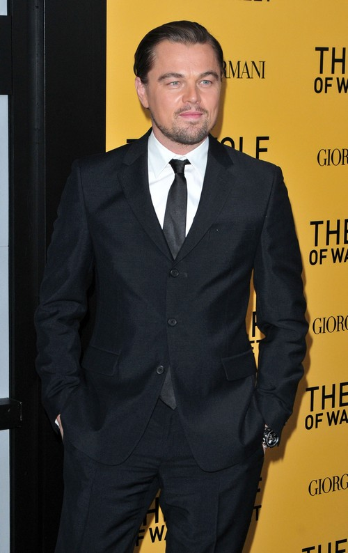 Leonardo DiCaprio To Win Married With Children Bet With Ben Affleck and Tobey Maguire?