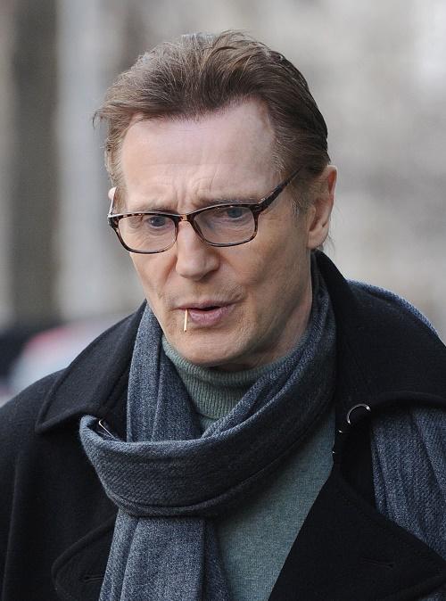Naomi Watts Finds Love Again: Dating Liam Neeson After Liev Schreiber Split?