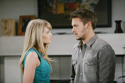 The Bold and the Beautiful (B&B) Spoilers: Steffy Suspects Liam Back Together with Hope – Kim Matula Appears