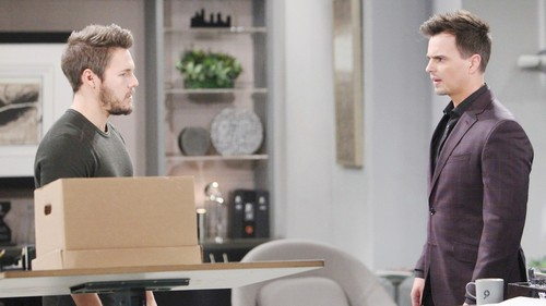The Bold and the Beautiful Spoilers: Hope and Rick's Battle Stuns Brooke – Katie Hopes Liam Won't Abandon Steffy