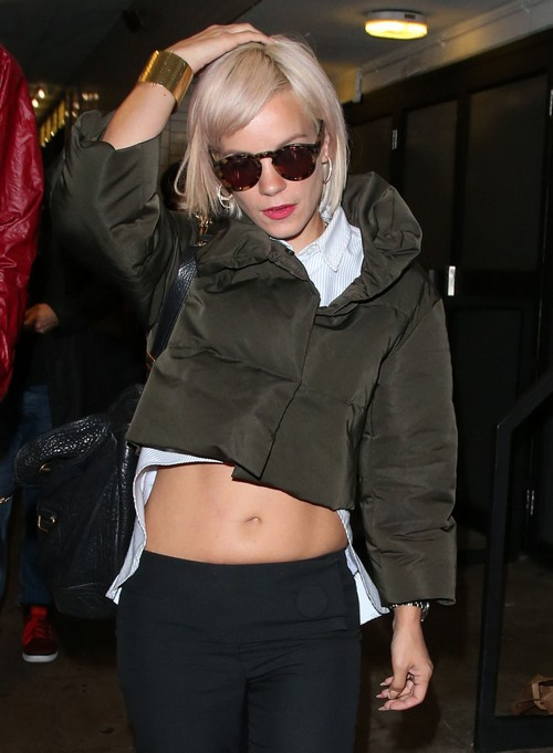 Did Zayn Malik Text Nude Pics and Raunchy Tests To Lily Allen: Caught Cheating On Rita Ora?