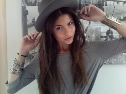 Scott Disick's New Girlfriend, Lina Sandberg: Revenge on Kourtney Kardashian for Justin Bieber Hookups?