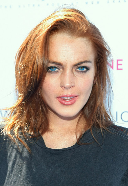 Lindsay Lohan Will Not Sue Former Betty Ford Worker Dawn Holland