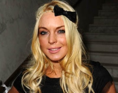 Dancing With The Stars Wants Lindsay Lohan