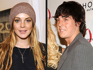 Lindsay Lohan Threatens Younger Brother Michael Jr.