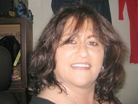 Lisa Caserta: Late Mobster Henry Hill's Girlfriend | Celeb ... | 450 x 339 jpeg 36kB