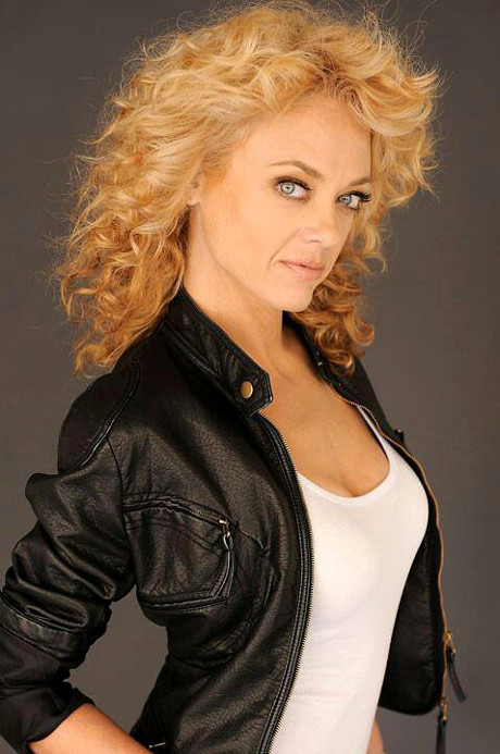 Lisa Robin Kelly That 70's Show Star Dies at Age 43 while in Rehab