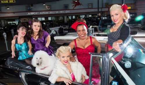"Little Women LA Recap 2/11/15: Season 2 Episode 7 ""Pain in the Butt"""