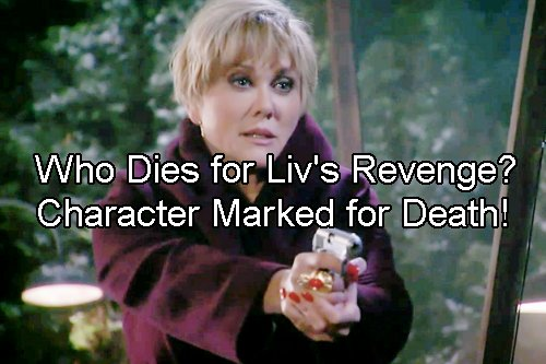 General Hospital Spoilers: Liv's Evil Plot Leads to One Certain Death - Who Dies in Revenge Tragedy?