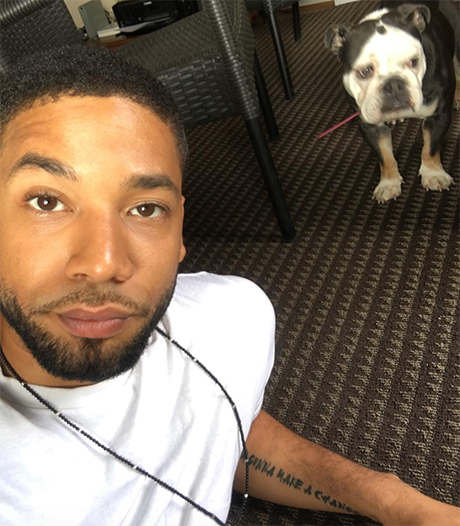 Kelly Ripa To Announce New 'Live' Co-Host In 2017: 'Empire' Star Jussie Smollett To Accept Position?