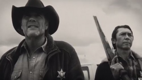 Longmire Season 4 Spoilers: Netflix Reveals First Promo Video For Cancelled A&E TV Show