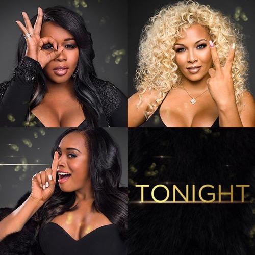 "Love & Hip Hop Premiere Recap 11/21/16: Season 7 Episode 1 ""All the Way Up"""