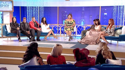 "Love & Hip Hop Hollywood Recap 11/7/16: Season 3 Episode 13 ""Reunion - Part 1"""