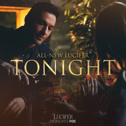 Lucifer Recap Chloe And Lucifer Tested Season 2 Episode 10 Quid Pro Ho Celeb Dirty Laundry