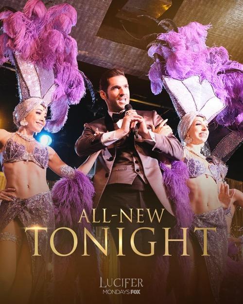 """Lucifer Recap 11/6/17: Season 3 Episode 6 """"Vegas With Some Radish"""""""