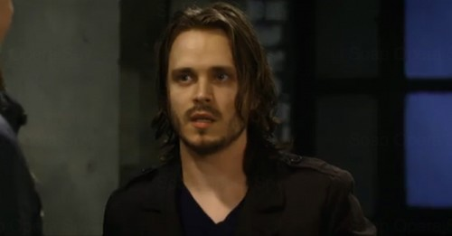 General Hospital Spoilers: Lucky Reveals Liz and Jason's Son Jake is Alive - Dante Horrified Over Cheating