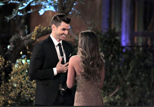 The Bachelorette 2016 Spoilers Are JoJo Fletcher And Luke Pell Engaged No Final Rose