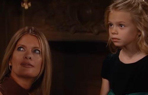 'General Hospital' Spoilers: Lulu and Nina Brawl at Naxie Wedding Over Charlotte