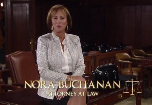 General Hospital Spoilers: Laura and Nina Blindside Valentin and Lulu With Back Door Custody Deal