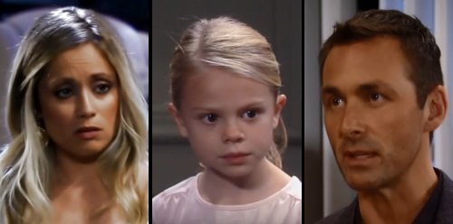 General Hospital Spoilers: Valentin's Biggest Secret Exposed – Stavros is Charlotte's Biological Father?