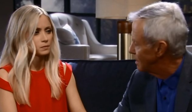'General Hospital' Spoilers: Dante Goes to War With Wife Over Cassadine Embryo - Lulu Demands Baby At All Costs