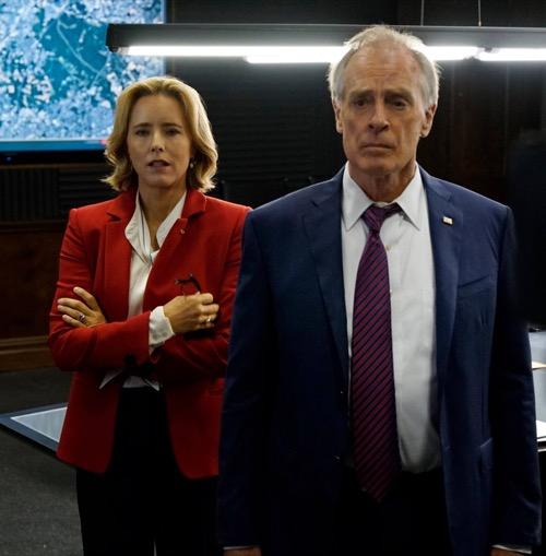 """Madam Secretary Recap 12/09/18: Season 5 Episode 9 """"Winter Garden"""""""