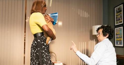 """Madam Secretary Recap 01/13/19: Season 5 Episode 12 """"Strategic Ambiguity"""""""