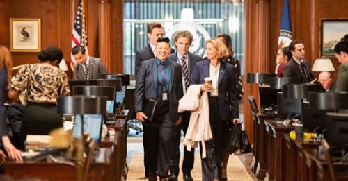 "Madam Secretary Recap 10/28/18: Season 5 Episode 4 ""Reqiuem"""