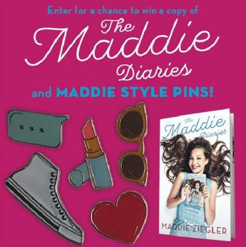 Abby Lee Miller Refusing To Help Promote Maddie Ziegler's New Memoir?