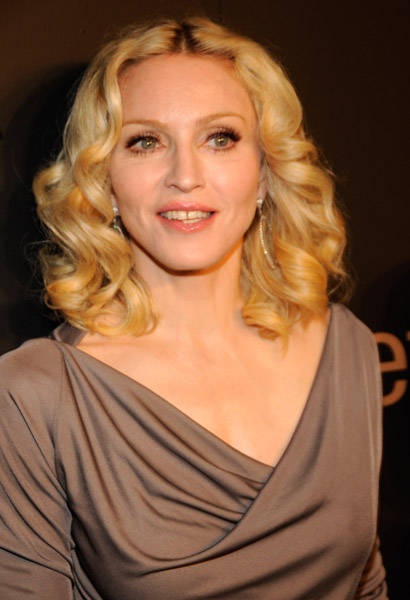 Madonna's Dating Guys Less Than One-Half Her Age Is Called 'Creepy' by Her Brother, Christopher Ciccone