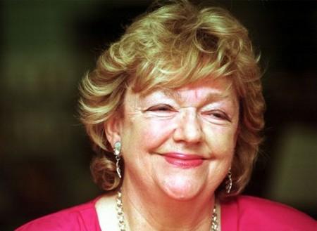 Irish Writer Maeve Binchy Dead