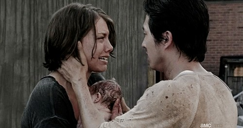 The Walking Dead Season 6 Spoilers: Maggie Greene Pregnant - Negan Cast, Hilltop Colony Film-Ready