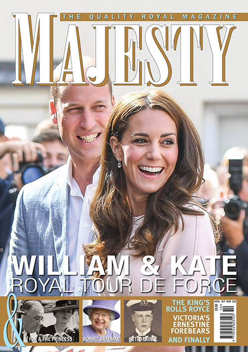 Kate Middleton And Prince William Crowned Ultimate Power Couple: Royal Slackers Don't Deserve 'Tour de Force' Title?