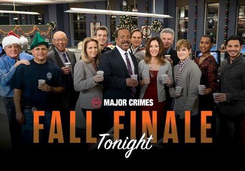 """Major Crimes Fall Finale Recap 12/21/15: Season 4 """"Penalty Phase"""""""