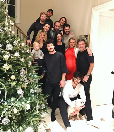 Peta Murgatroyd And Maksim Chmerkovskiy Welcome Baby Boy: Hot 'Dancing With The Stars' Couple Reveals Newborn's Name!