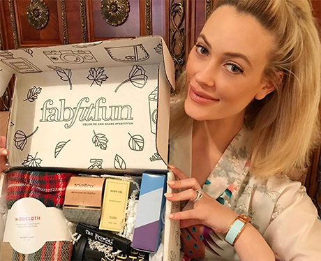 Peta Murgatroyd Ignores Pressure To Get Back In Shape Following Pregnancy, Sits Out 'Dancing With The Stars' Season 24?