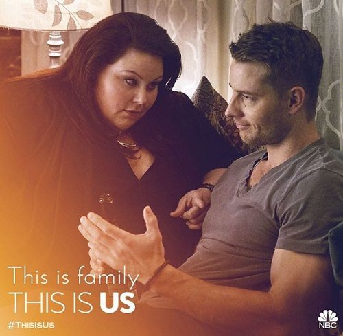 Justin Hartley's 'This Is Us' Co-star Mandy Moore Reveals Dysfunctional Family, Mom Left Dad For A Woman!