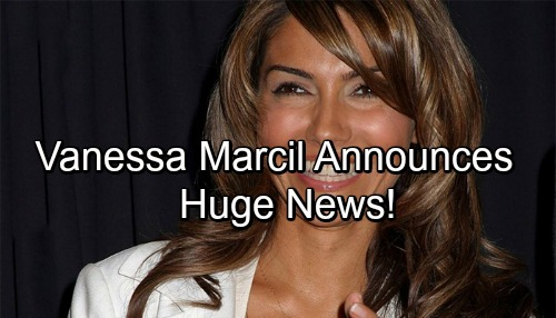 General Hospital Spoilers: Vanessa Marcil Announces Big News – GH Comeback, Brenda Bombshell Brewing
