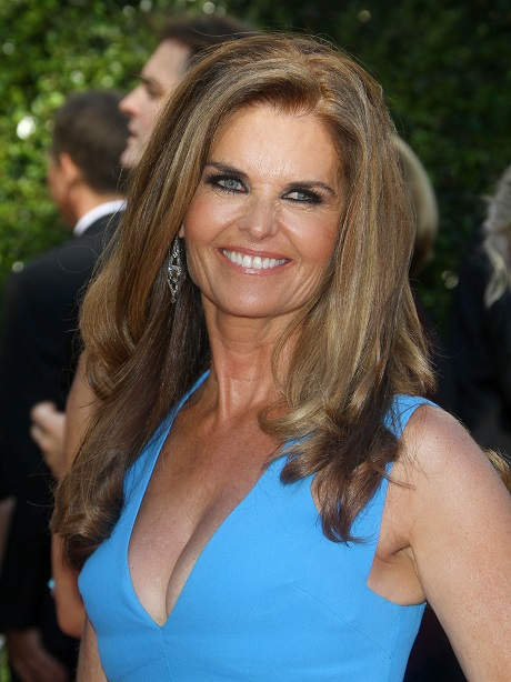 Maria Shriver's Secret Affair Occurred Before Arnold Schwarzenegger's Own Affair Was Revealed!