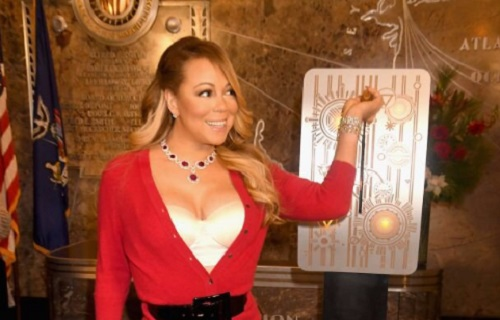 Mariah Carey's Reality Show Canceled After Disastrous New Year's Eve Performance?