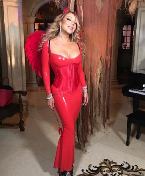 Mariah Carey's Drastic Diet: Refuses To Eat After Photoshop Debacle