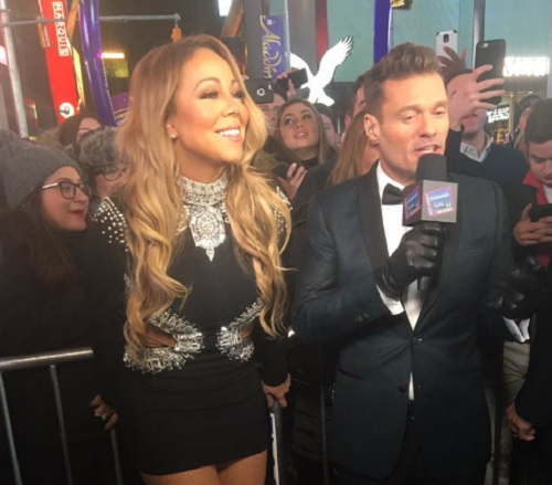 Mariah Carey Humiliated: Critics Poke Fun At Disastrous New Year's Eve Performance