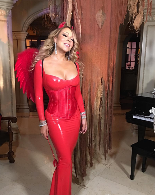 Mariah Carey Cancels South America Tour After James Packer Calls Off Wedding – Lavish Diva Spending Habits To Blame?