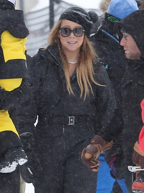 Mariah Carey Divorce: Desperate Over Nick Cannon Split, Having A Drunk New Years?